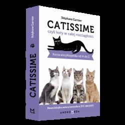CATISSIME, czyli koty w...