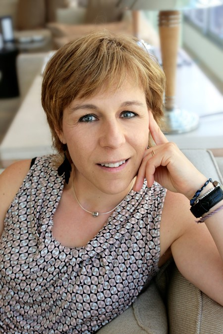 Marta Calvo Agnes Ledig